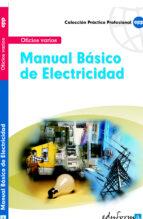 manual basico de electricidad 9788466584395