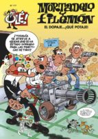 ¡ole! mortadelo y filemon nº 177: el dopaje ¡que potaje! francisco ibañez 9788466631495