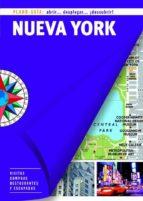 nueva york 2016 (plano guias) (12ª ed.) 9788466657495