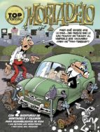 top comic mortadelo nº 61 francisco ibañez talavera 9788466659895