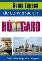 guia de conversacion hungaro-9788467027495