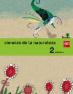 ciencias de la naturaleza integrado savia 15 2º educacion primaria 9788467575095