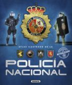 atlas ilustrado de policia nacional-9788467740295