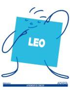 leo. educación primaria-9788467846195