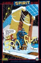 spirit 19: los archivos de the spirit-will eisner-9788467911695