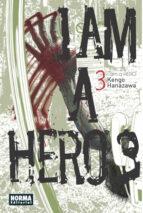 i am a hero 3-kengo hanazawa-9788467913095