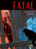 fatal-jean-patrick manchette-9788467917895
