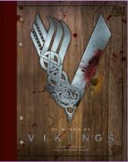 el mundo de vikingos justin pollard 9788467919295