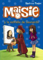 maisie y la estrella de leonardo (ebook)-beatrice masini-9788469810095