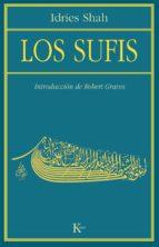 los sufis (2ª ed.)-idries shah-9788472453395