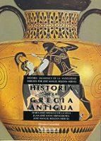 historia de grecia antigua maria jose hidalgo de la vega juan jose sayas abengochea jose manuel roldan hervas 9788474818895