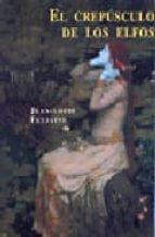 el crepusculo de los elfos-jean-louis ferjaine-9788476519295