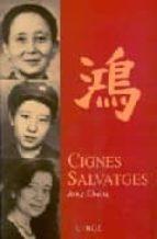 cignes salvatges-chang jung chang-jung chang-9788477651895