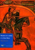 historia de la guerra en la edad media-maurice keen-9788477742395