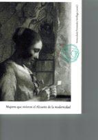 mujeres que vivieron el alicante de la modernidad-inmaculada fernandez arrillaga-9788477846895