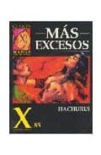 coleccion x 85: mas excesos-9788478331895