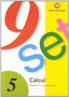 nº 5   multiplicar per una xifra 9788478870295