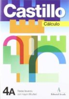 calculo 4a: restar, llevando con mayor dificultad 9788478872695
