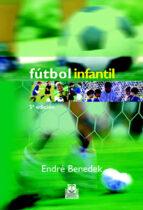 futbol infantil-endre benedek-9788480191395