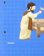 el baul magico. religion y moral catolica 3 años (infantil) 9788480772495