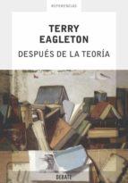 despues de la teoria terry eagleton 9788483066195
