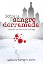 sobre la sangre derramada (ebook)-9788483260395