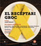 el receptari groc ada parellada 9788483309995