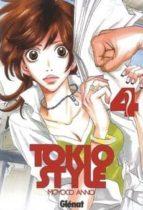 tokio style nº 4-moyoco anno-9788483578995