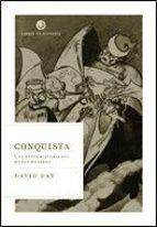 conquista-david day-9788484327295
