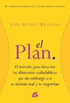 el plan lyn genet recitas 9788484455295