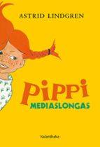 pipi mediaslongas-astrid lindgren-9788484643395