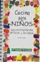 Dibujo Cocina Infantil | Cocina Para Ninos 430 Recetas Faciles De Hacer Y Comer 2ª Ed