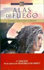 alas de fuego-laura gallego garcia-9788484833895