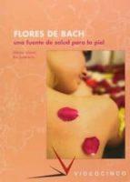 El libro de Flores de bach (logse & loe) autor ALFONSO VALENTIN DOC!