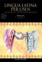 lingua latina per usus. volumen i 3ª. edicion francisco vera bustamante 9788488599995
