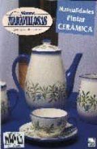 manos maravillosas nº 61: pintar ceramica 9788488631695