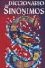 diccionario nauta de sinonimos 9788489140295