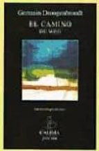 el camino de weg (ed. bilingüe) germain droogenbroodt 9788489972995
