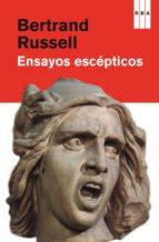 (pe) ensayos escepticos bertrand russell 9788490064795