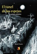 el túnel de los espejos y otros cuentos (ebook)-daniel tejada-9788490094495
