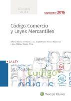 código comercio y leyes mercantiles 2016 + actualización digital (smarteca) 9788490205495