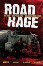 road rage 9788490243695