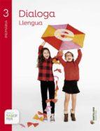 llengua  dialoga 3ºprimaria edicion 2014  (valenciano)-9788490582695