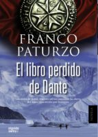 el libro perdido de dante-franco paturzo-9788490671795
