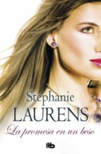la promesa de un beso (serie cynsters: precuela) stephanie laurens 9788490705995