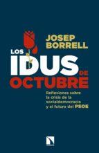 los  idus de octubre (ebook) josep borrell 9788490973295