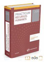 El libro de Prácticum recursos humanos autor ALFONSO MARTINEZ ESCRIBANO TXT!