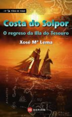 costa do solpor 9788491212195