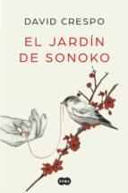 EL JARDÍN DE SONOKO (EBOOK)