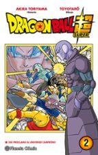 dragon ball super nº 02-akira toriyama-9788491468295